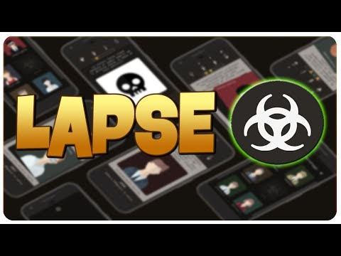 Free Game, REIGNS Goes Post Apocalyptic | LAPSE Android Game (Mobile / PC)