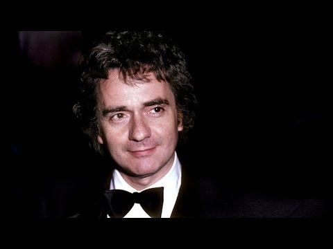 THE DEATH OF DUDLEY MOORE