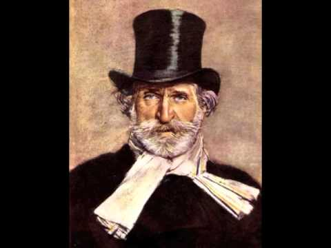 VERDI-LISZT 'Rigoletto' Paraphrase (John Novacek, piano)