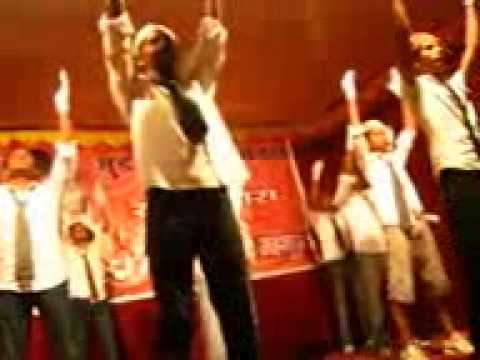 rapchik dance