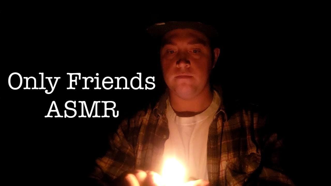 Fall Asleep With a Friend ASMR