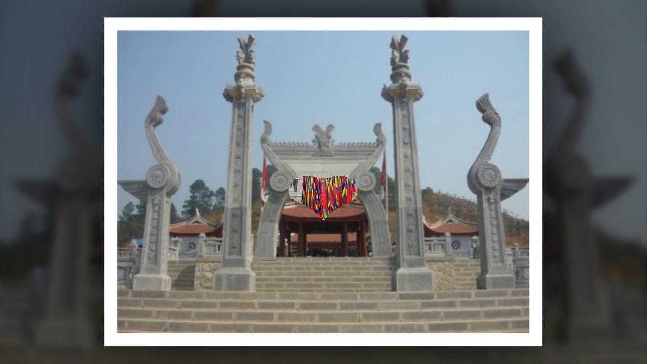 Giỗ tổ Hùng Vương – Hung Vuong's death anniversary