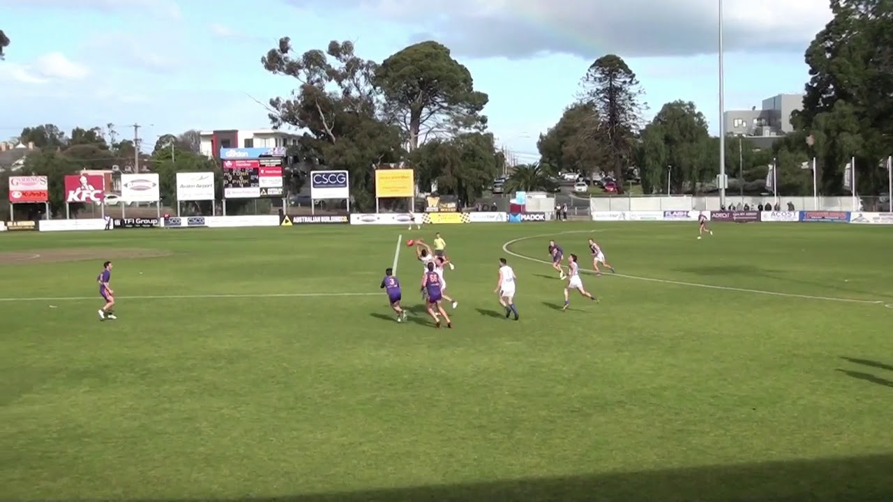 Semi Final 2 - Deer Park Behinds