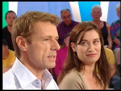Lambert Wilson, Emmanuelle Devos - On a tout essayé - 07/09/2005