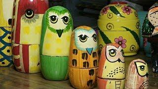 Индийские производители деревянных игрушек надеются выжить (новости)