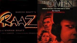 Raaz 4 Copy Of Hollywood Film The Omen