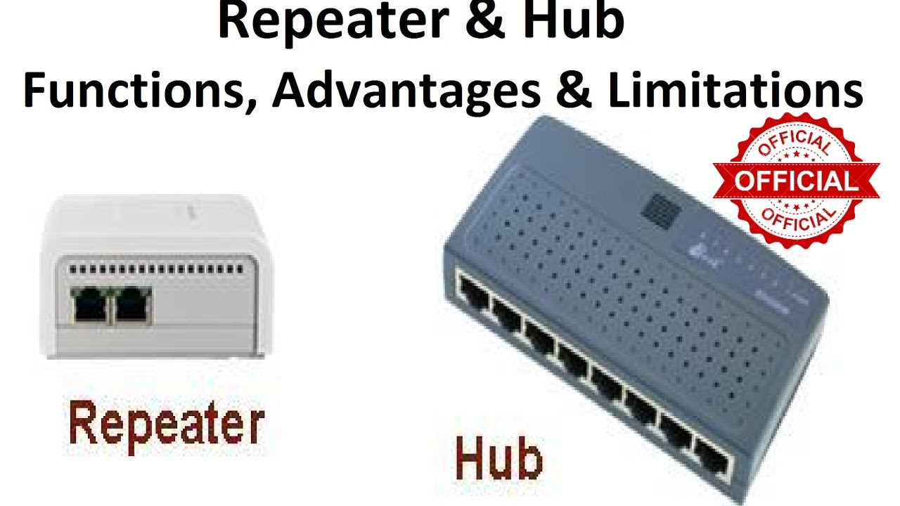 advantages of repeater in networking There are many advantages associated with installing a wireless network compared to a wired network such as mobility, cost-effectiveness and adaptability.