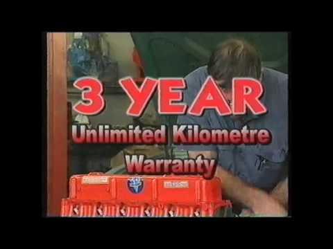 Toowoomba Engine Centre (2000)