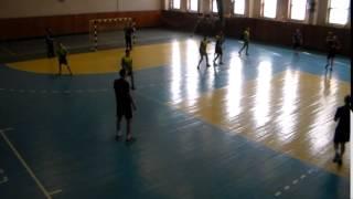 ЛД 6  8 тур Полтавщина   УДХТУ
