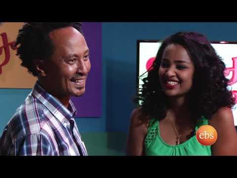 Ye Afta Chewata  on Ebs special Meskel program