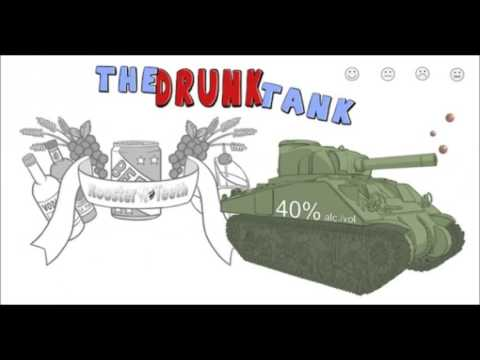 Geoff Ramsey Stories From Drunk Tank 131