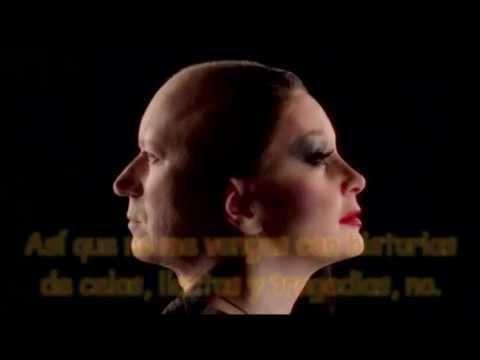 Fangoria - Dramas y Comedias [Karaoke/Instrumental]