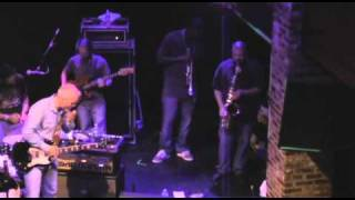 JJ Grey & Mofro - Live at the Freebird 2011 - Georgia Warhorse