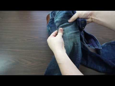 Pure Blue Japan Jeans: Review