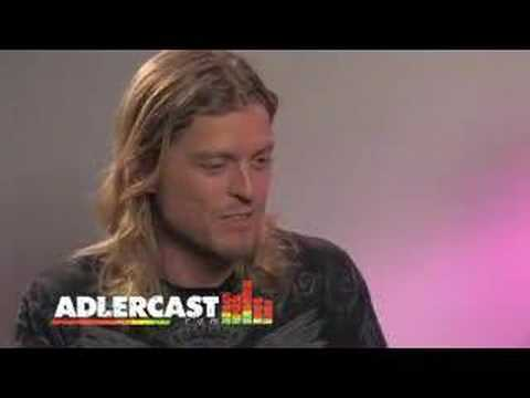 """Puddle of Mudd Pt1 - """"I almost hit Scott Weiland in the head"""