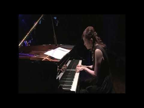 """""""Someday My Prince Will Come"""" by Yoshiko Kishino Trio"""