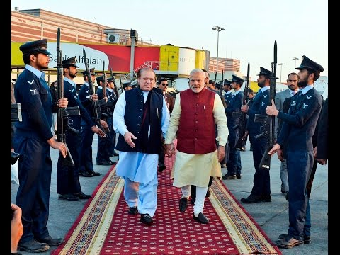 India, Pakistan and South Asia's New Geopolitics