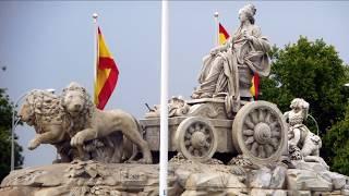 Madrid, Madrid, Madrid  -  Placido Domingo