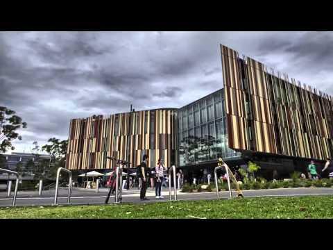 Life at Macquarie -  2015