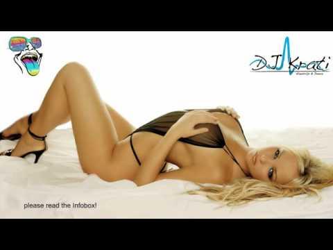 Dj Krati presents Top 5 Charts Juli/August 2011