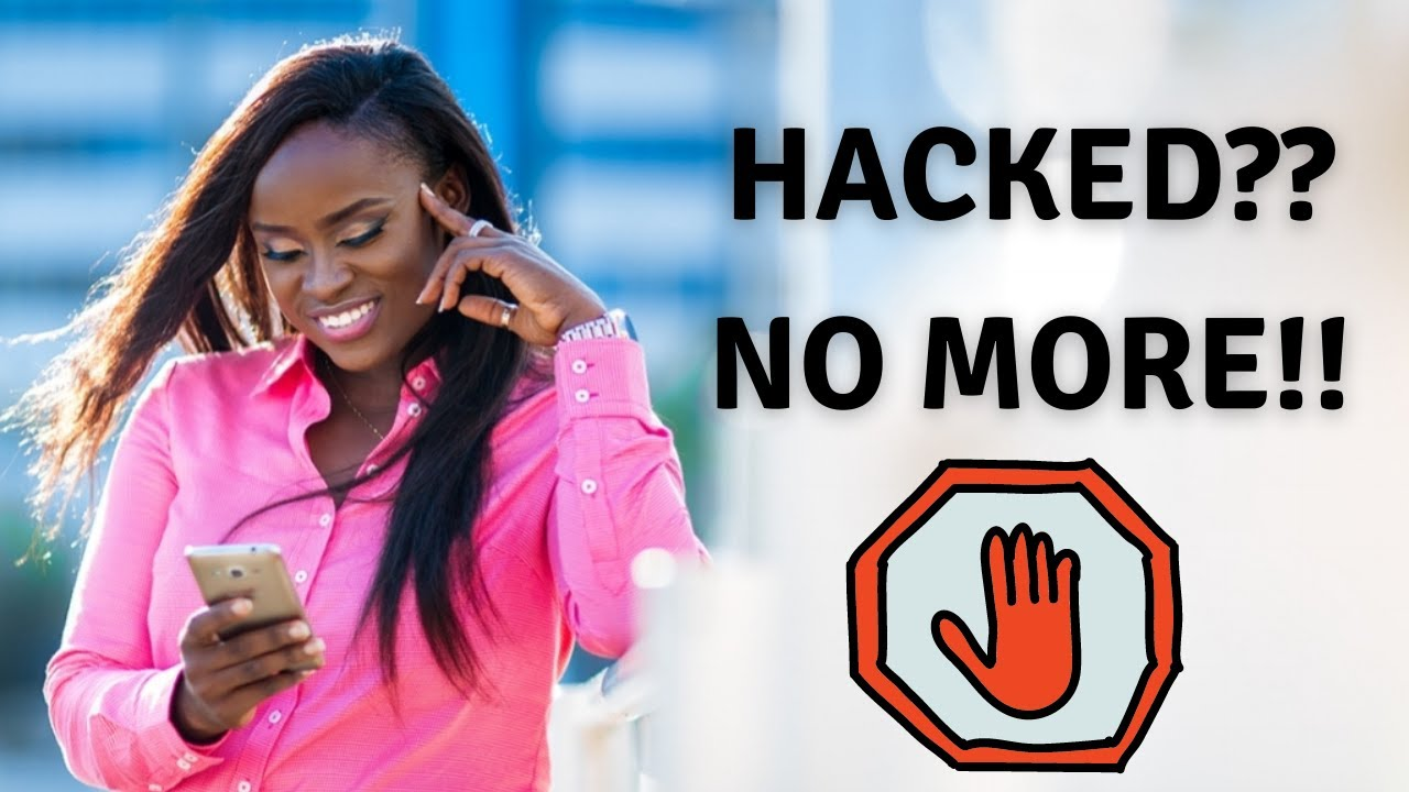 Download Two codes to know if your phone is hacked!