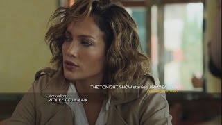 "Shades Of Blue 1x04 Promo - Season 1 Episode 4 ""Who Can Tell Me Who I Am"""