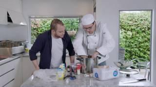 Guy Williams Tries to make KFC