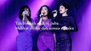 Video 3 suara-semua isi hatimu with lyrics download MP3, 3GP, MP4, WEBM, AVI, FLV November 2018