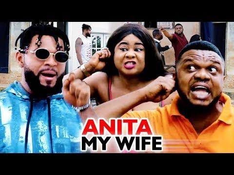 Anita My Wife Season Full Movie - (New Movie)Ken Eric 2020 Latest Nigerian Nollywood Movie Full HD