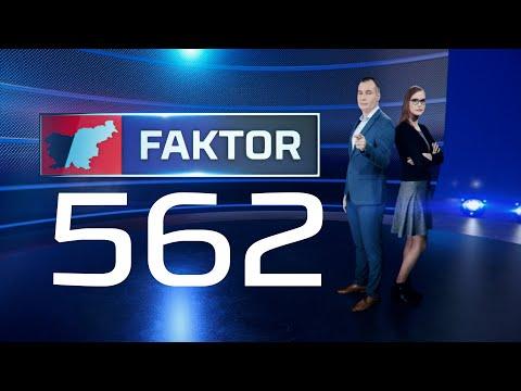 FAKTOR #562: KAJ BO STORIL POČIVALŠEK? (mag. Sebastjan Jeretič, dr. Boštjan M. Turk) - TV3 Slovenija
