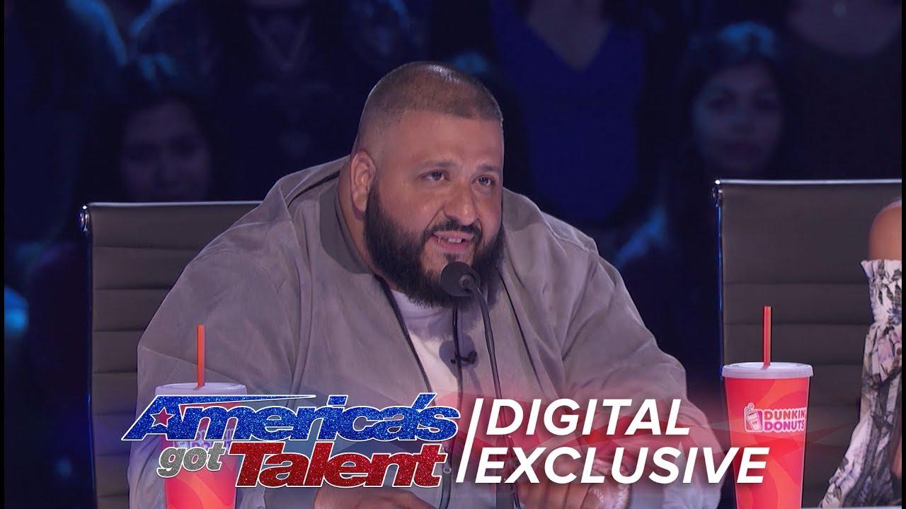 Americas got talent 2017 guest judges - Dj Khaled Joins Agt As Special Guest Judge America S Got Talent 2017 Extra
