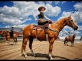 Women of the West: Sidesaddle Racing comes to the Calgary Stampede