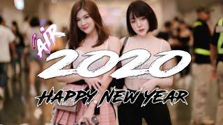 เพลงแดนซ์มันๆ 2019 + New Year Mix 2020 | Air Remixer