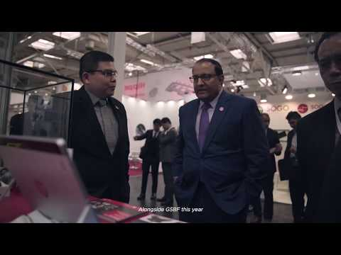 Singapore @ Hannover Messe 2018