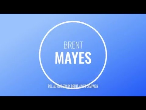 Brent Mayes: The Only One