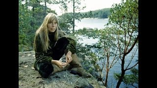 Watch Joni Mitchell For The Roses video