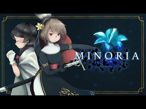 Minoria - Announcement Trailer (PC)