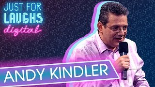 Andy Kindler - The King Of Premises