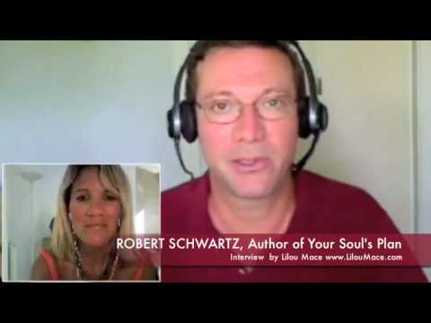 Our Soul's Plan & Robert Schwartz's Experience with Psychic Mediums | PART 1