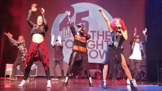 G.R.L (The 25 Live Tonight Show)