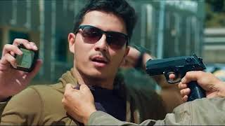 Kl Special Force Full Movie  2018  Malay