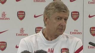 Arsene wenger defends arsenal's gary cahill bid
