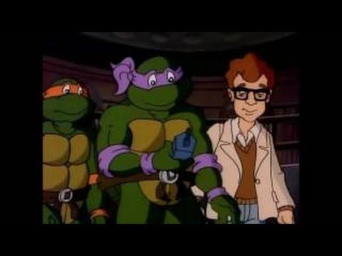 Ninja kornjace - DVIJE EPIZODE 76 i 77/195 (sinkronizirano)