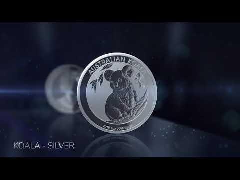 Perth Mint 2019 Bullion Coin Porgram