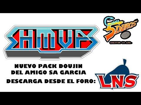 DIRECTO: DOUJIN SHUMPS (Nuevo Pack del amigo Sa García) (Descarga desde el foro LNS)