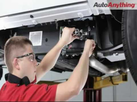 Air Ride Compressor >> How to Install the Firestone RideRite Digital Air Command System - YouTube
