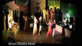 Kurya Chalalya Ranat - Niket Ingale.wmv