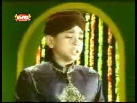 FARHAN ALI QADRI -----JANNAT MAIN LE KAR-----(KAHO KE NARA HUMARA ALBUM)