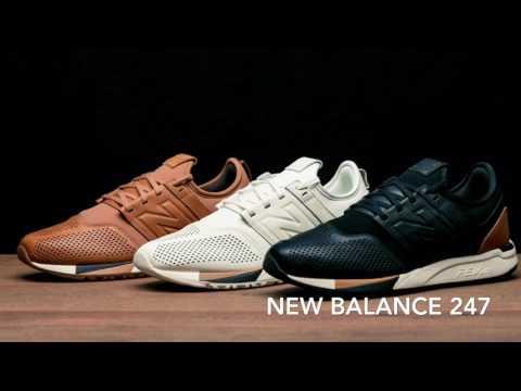 3e5706fa21 New Balance 247 Luxe