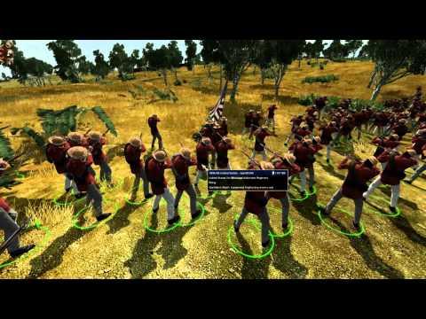 Battle of Buena Vista - February 23, 1847 (Mexican-American War)